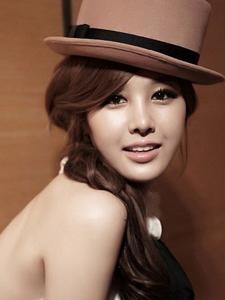 韩女主播朴妮唛愿献身 前提朴泰桓夺冠
