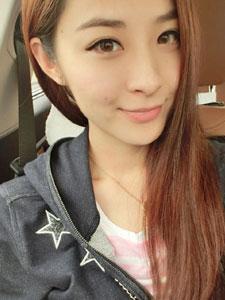 百里挑一美女嘉宾杨雨薇