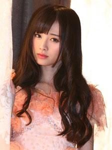 snh48鞠婧祎日系清新甜美写真