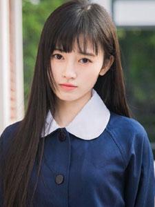 中国第一美女鞠婧祎清纯唯美写真