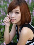 林俊杰女友陈立冷生活写真