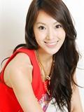 美女名模隋棠最新广告写真