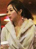 陶喆简宝珊被证已结婚 生活亲密照曝光