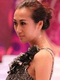 陈浩民漂亮老婆蒋丽莎性感生活写真图片