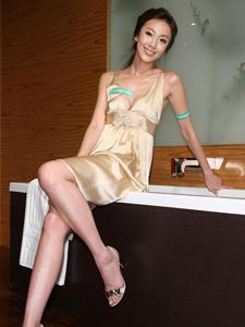 性感模特隋棠高清图片