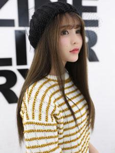 美女嫩模杨雅熙生活写真