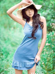 夏小薇--绿野仙踪清纯可人