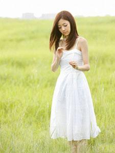 日本偶像美女 逢泽莉娜