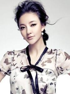 柔然公主刘雨欣