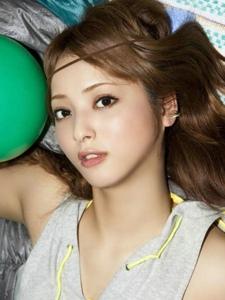 绝对养眼的日本美女佐佐木希