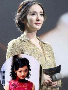 女明星10年对比照 杨幂整容面瘫刘亦菲成女神