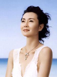 周迅王珞丹领衔胸平志大的十大迷人女星