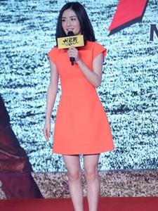 网传谢娜已身怀六甲 幸福美满笑靥常开