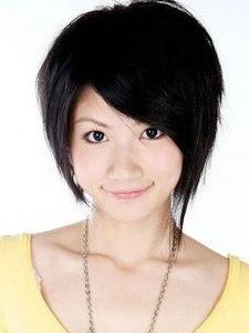 台湾清新美女李千娜清爽图片