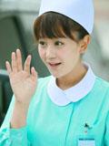 《我家有喜》海陆乖巧护士装清纯可人