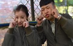 倪妮与杜海涛《奇妙的朋友》壁纸