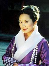 著名女星俞飞鸿剧照