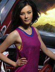 刘孜与超级跑车的魅力