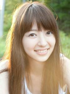 逢泽莉娜小清新唯美写真图片