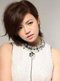 陈妍希拍摄写真个人高清图片