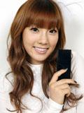 少女时代成员泰妍高清写真图片