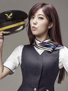 陈乔恩空姐制服诱惑 性感迷人的十大制服女星