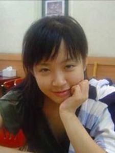 申智秀小时候照片