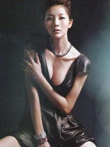 吴亚馨性感时尚唯美写真