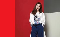 韩国美女明星孔孝真桌面壁纸