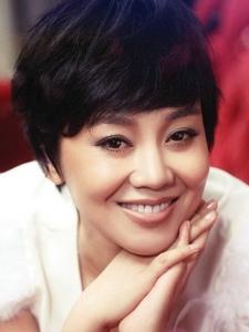 闫妮:《武林外传》中的佟湘玉 影视明星