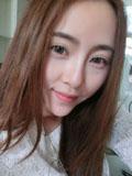 嫩白美模杨雅熙素颜照美丽迷人