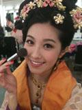 王浩信陈自瑶离婚丑闻不断 微博最新自拍生活照