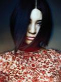 尚雯婕《未未未》全新造型曝光 红色钉珠连身衣新视觉
