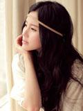 青春美女傅颖迷人生活私密写真