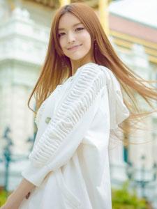 叶熙祺泰国清新唯美写真