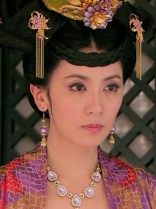 《太平公主秘史》贾静雯精彩剧照