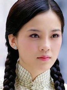 《爱在春天》美女演员赵韩樱子唯美生活照