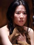《铜雀台》刘亦菲香艳尺度剧照 裸身上阵与毒蛇同浴