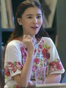 泰国版《浪漫满屋》李海娜唯美剧照
