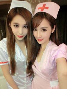 陈静仪和她的美女朋友们