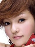 甜美歌手张韶涵美女