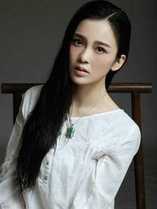 清纯气质美女赵韩樱子写真照