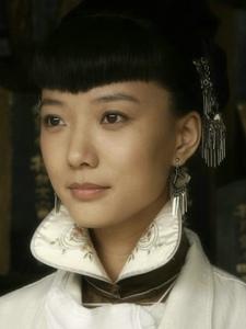 王珞丹红娘子精彩剧照