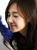 少女时代成员YURI高清写真图片
