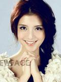 林峰嫩模女友吴千语性感高清写真