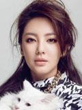 张雨绮清新杂志写真俏皮青春洋溢