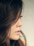 韩国美女金荷娜典雅高贵图片
