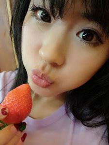 刘雪妮verna草莓甜心之恋