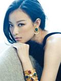 冯绍峰倪妮热恋 俏佳人美丽尽显知性