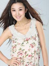 王雷老婆李小萌的美腻图片